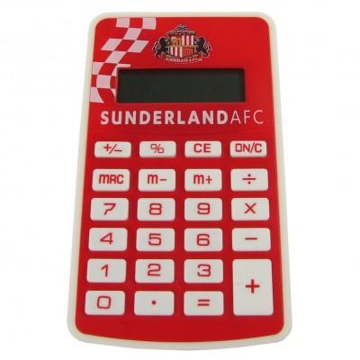 Сандерленд Карманный калькулятор