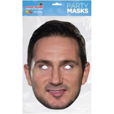 Челси Маска Lampard