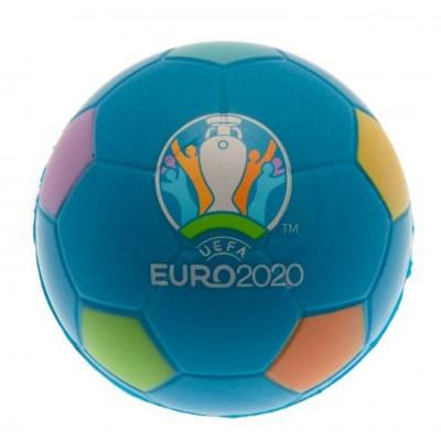 UEFA Euro 2020 Футбольный мяч для снятия стресса