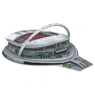 Уэмбли 3D пазл Стадион