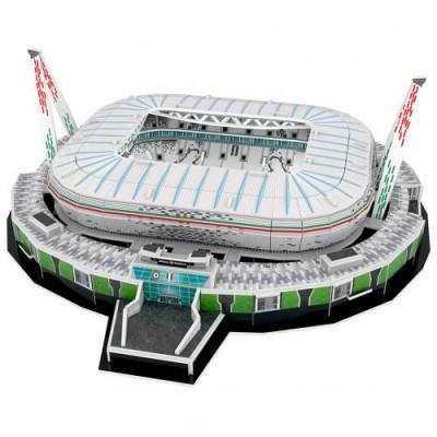 Ювентус 3D пазл Стадион