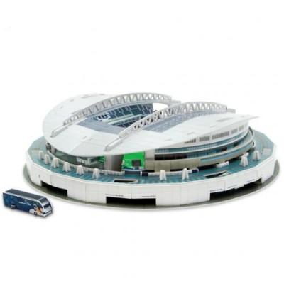 Порто 3D пазл Стадион