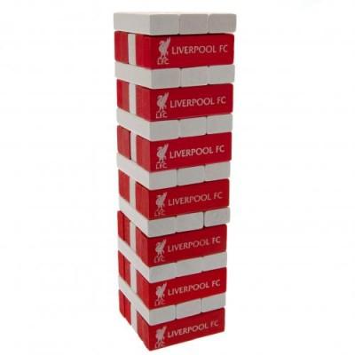 Ливерпуль Настольная игра Tumble Blocks