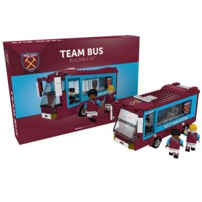 Вест Хэм Конструктор командный автобус