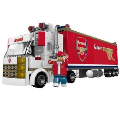 Арсенал Конструктор грузовик