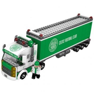 Селтик Конструктор грузовик