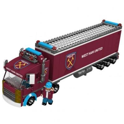 Вест Хэм Конструктор грузовик