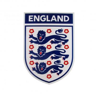 Англия FA Магнит на автомобиль