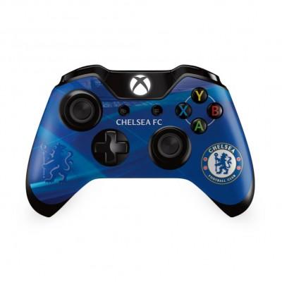 Челси Наклейка для джойстика к Xbox One
